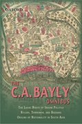 Cover for The C.A Bayly Omnibus