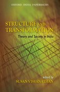 Cover for Structure and Transformation