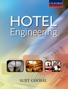 Cover for Hotel Engineering