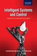 Cover for Intelligent Systems and Control Principles and Applications