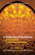Cover for A Wilderness of Possibilities