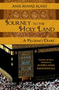 Cover for Journey to the Holy Land