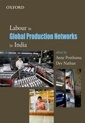 Cover for Labour in Global Production Networks