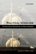 Cover for Political Hinduism
