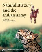 Cover for Natural History and the Indian Army