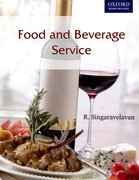 Cover for Food and Beverage Services
