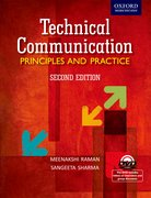 Cover for Technical Communication
