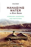 Cover for Managing Water in River Basins