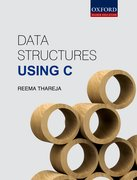 Cover for Data Structures Using C
