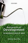 Cover for Backwaters of Development