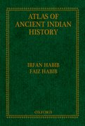 Cover for An Atlas of Ancient Indian History