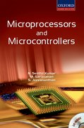 Cover for Microprocessors and Microcontrollers