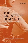 Cover for The Pages of My Life