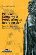 Cover for Political Economy of Production and Reproduction