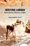 Cover for Writing Labour
