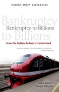Cover for Bankruptcy to Billions