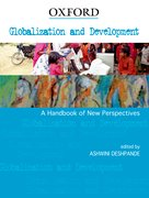 Cover for Globalization and Development