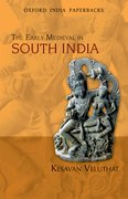 Cover for The Early Medieval in South India