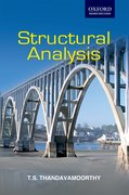 Cover for Structural Analysis