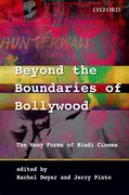 Cover for Beyond the Boundaries of Bollywood