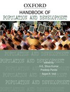 Cover for Handbook of Population and Development in India