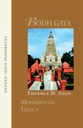 Cover for Bodh Gaya