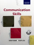 Cover for Communication Skills