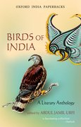 Cover for Birds of India