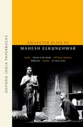 Cover for Collected Plays of Mahesh Elkunchwar