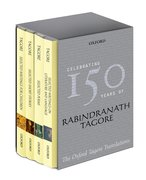 Cover for The Oxford Tagore Translations Box Set