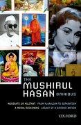 Cover for The Mushirul Hasan Omnibus