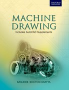 Cover for Machine Drawing