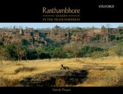 Cover for Ranthambhore