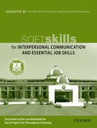 Cover for Soft Skills For Interpersonal Communication