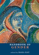 Cover for Handbook of Gender