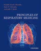 Cover for Clinical Respiratory Medicine