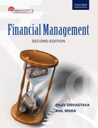 Cover for Financial Management (with Cd)