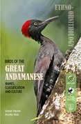 Cover for Birds of the Great Andamanese