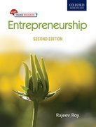 Cover for Entrepreneurship