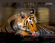 Cover for Tigers/My Life Ranthambhore and Beyond