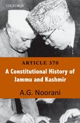 Cover for Article 370