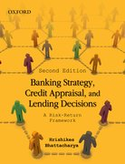 Cover for Banking Strategy, Credit Appraisal, and Lending Decisions