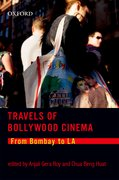 Cover for Travels of Bollywood Cinema