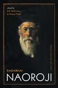 Cover for Dadabhai Naoroji