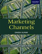 Cover for Marketing Channels