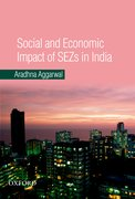 Cover for Social and Economic Impact of SEZs in India