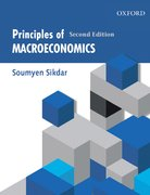 Cover for Principles of Macroeconomics, Second Edition