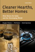 Cover for Cleaner Hearths, Better Homes