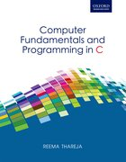 Cover for Computer Fundamentals & Programming in C
