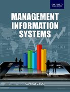 Cover for Management Information Systems
